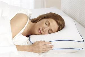 1498 reg 30 serta gel memory foam side sleeper pillow With best affordable pillows for side sleepers