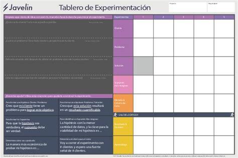javelin experiment board