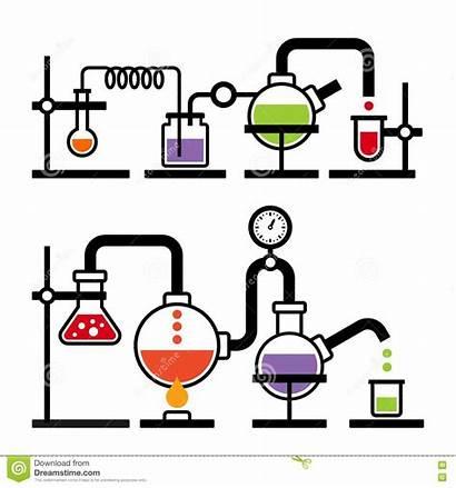 Clipart Laboratorio Chemie Laboratorium Chemistry Laboratory Labor