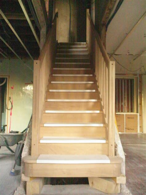 hauteur re escalier interieur escalier en stock sarl michel 28 images escaliers et balustrade en bois photographie stock