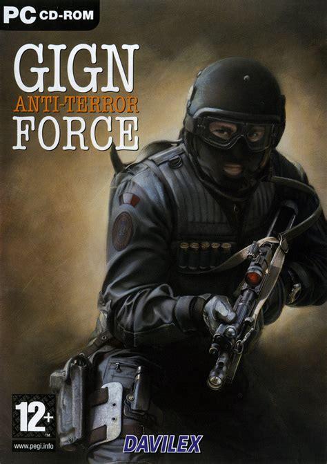 siege ps3 gign anti terror sur jeuxvideo com