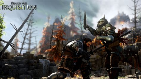 learn   fight  dragon age inquisition vg
