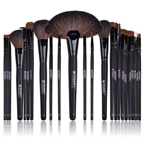 Amazon.com: SHANY Studio Quality Natural Cosmetic Brush