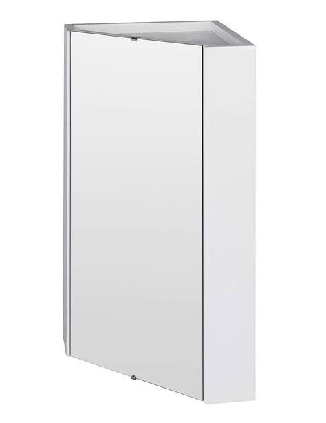 wall mounted corner cabinet lauren high gloss white wall mounted corner mirror cabinet