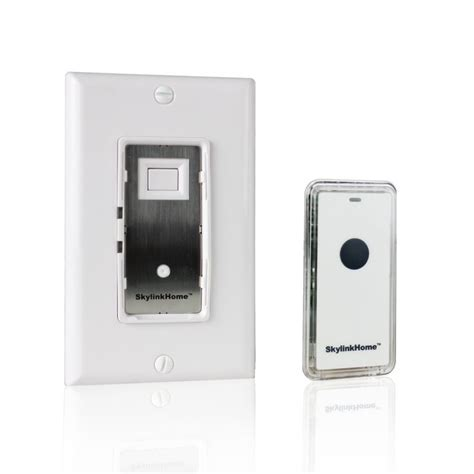 skylinkhome wall switch with remote the home depot canada