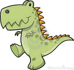 Tyrannosaurus Rex Dinosaur Clip Art Free