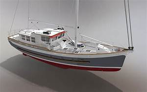Robert H Perry Yacht Designers Inc Custom Designs