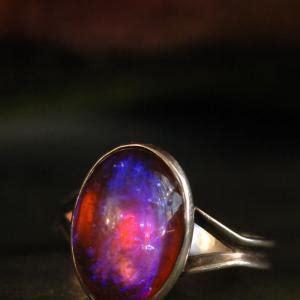 ring sterling silver evil eye ring ring  fire ride