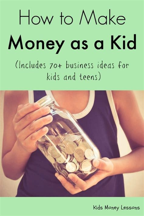 money   kid   guide youll