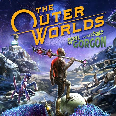 The Outer Worlds: Peril on Gorgon - IGN