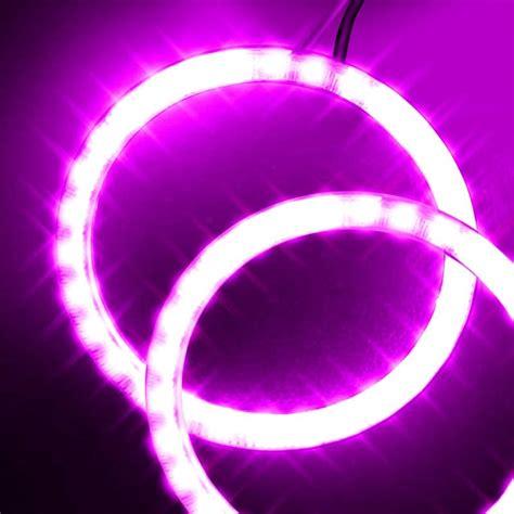 purple halo lights 350z de oracle lighting smd uv purple halo kit for