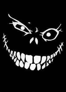 Crazy Monster Grin Digital Art by Nicklas Gustafsson