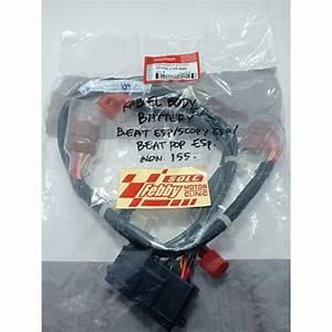 Wire Diagram  Kabel Body Beat Esp