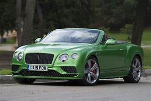 Bentley Continental Gt Speed : review 2016 bentley continental gt speed gets you there quickly quietly in style orlando ~ Gottalentnigeria.com Avis de Voitures