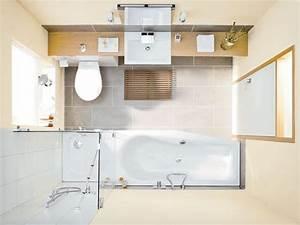 Kleine Badezimmer Neu Gestalten : kleines bad einrichten badezimmer badezimmer kleines ~ Watch28wear.com Haus und Dekorationen