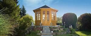 Gartenpavillon Holz Geschlossen : pavillons gartenpavillon moderne holzpavillons ~ Whattoseeinmadrid.com Haus und Dekorationen