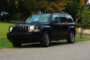 Purchase Used 2008 Jeep Patriot Limited Sport Utility 4