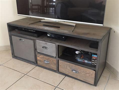 meuble cuisine acier tourniquet 51 cm en acier pour