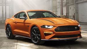 2020 Ford Mustang EcoBoost Performance Package Costs $4,995 | Torque News