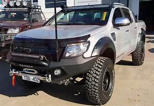 Ford Ranger 4x4 : rhino 4x4 ford ranger px1 2011 2015 front bumper ~ Jslefanu.com Haus und Dekorationen