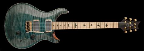 Paul Reed Smith Guitars Introduces The New Prs Artist Package