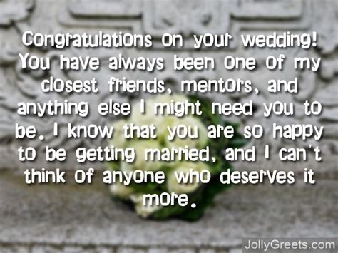 write   wedding card wedding messages