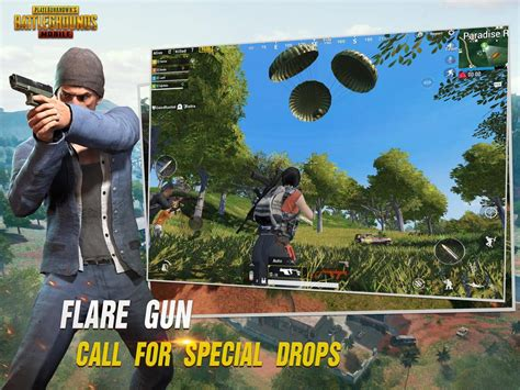 pubg mobile for android apk