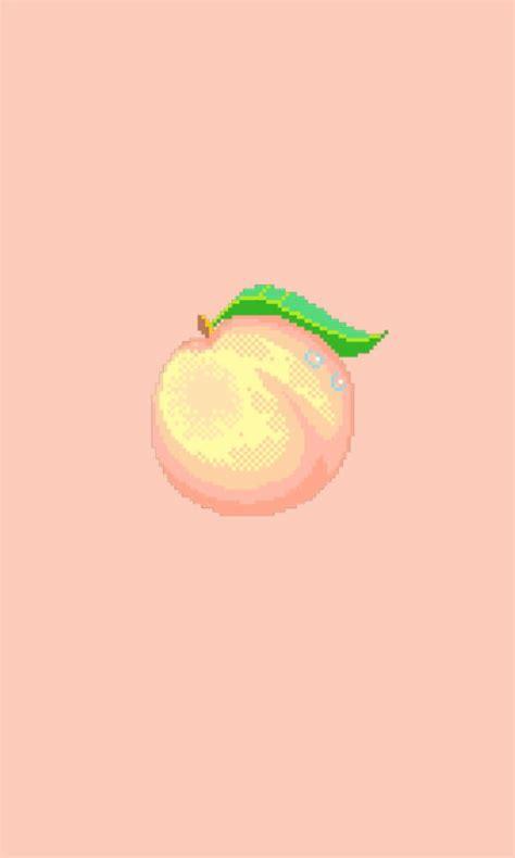 pin  bryscilla kyu  peach  baby peach