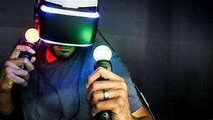 Combien Coute La Xbox One : jouer au playstation vr voici combien cela co te vraiment ~ Maxctalentgroup.com Avis de Voitures
