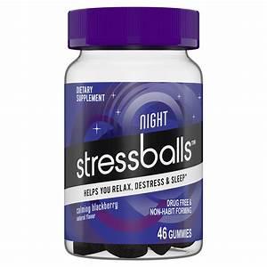 Anti Stress Supplements