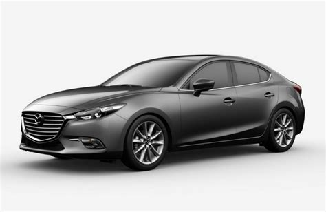 Mazda 3 2020 Uae by 2017 Mazda3 Machine Gray Metallic O Serra Mazda