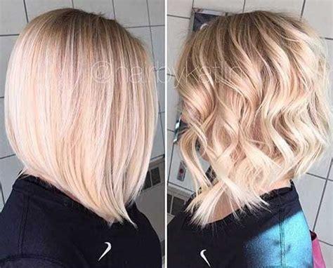 25+ Best Ideas About Blonde Bob Hairstyles On Pinterest