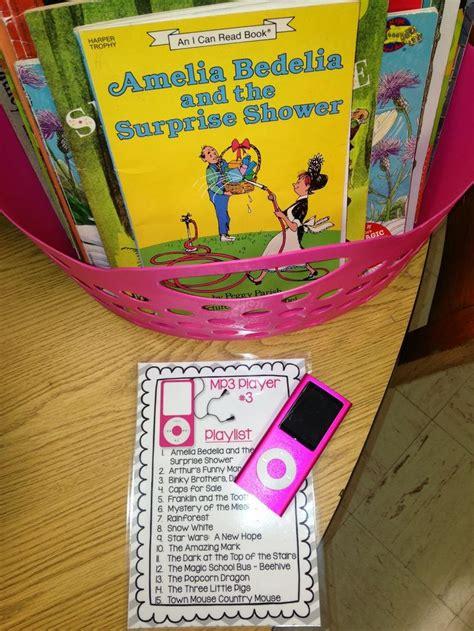 1000 ideas about kindergarten listening center on 390 | 8761387371d24f0429769ee596fe528d