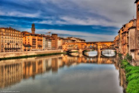 Citi Florence by Florence In Photos A City Of
