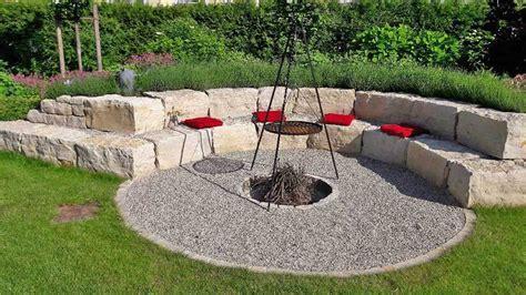 Grillplatz Garten by Gartenhaus Carroz Modern 70 Paradies Mit Teich Grillplatz