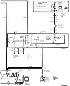 1992 Cadillac Deville Electrical Diagram  U2022 Wiring Diagram For Free