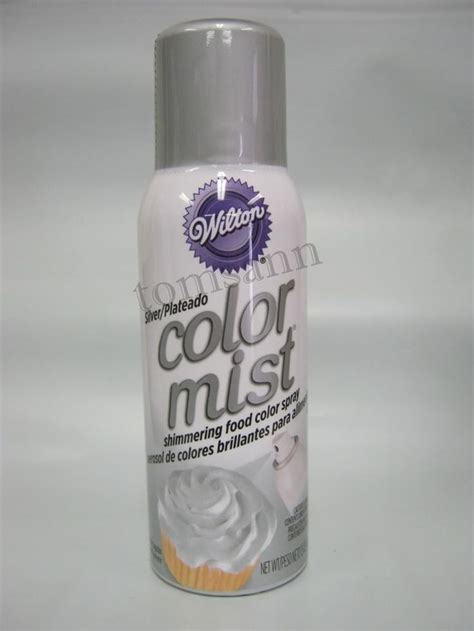 Oil Based Candy Colors Wilton