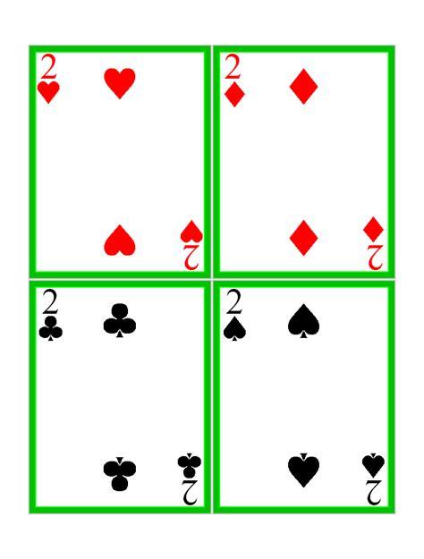 Free Free Playing Cards Images Download Free Free Playing