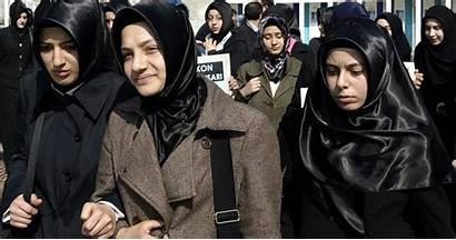 Turkish Turkey Gender Many Education Struggle Secondary