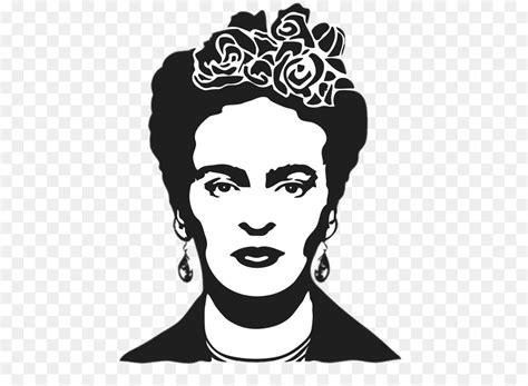 Frida Kahlo png download - 500*647 - Free Transparent ...