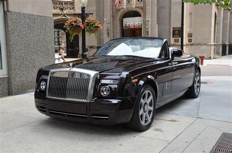 bentley phantom coupe 2012 rolls royce phantom drophead coupe used bentley