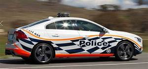 Act Automobile : act police trial volvo s60 t6 for potential patrol duties performancedrive ~ Gottalentnigeria.com Avis de Voitures