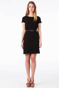 robe classique noire With robe noire classique