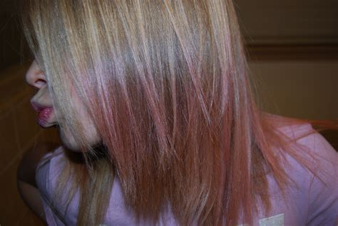 dye hair with food coloring should it p interest you
