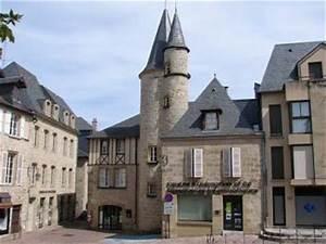 Mairie De Brive La Gaillarde : circuit visitez le d partement de la corr ze brive la gaillarde ~ Medecine-chirurgie-esthetiques.com Avis de Voitures
