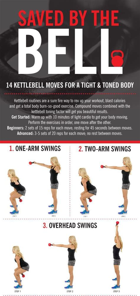 kettlebell workouts fat burn workout loss weight body moves exercises kettlebells toned tight training calorie blaster ball muscles killer tone
