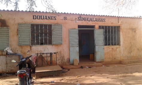 bureau des douanes de kidira