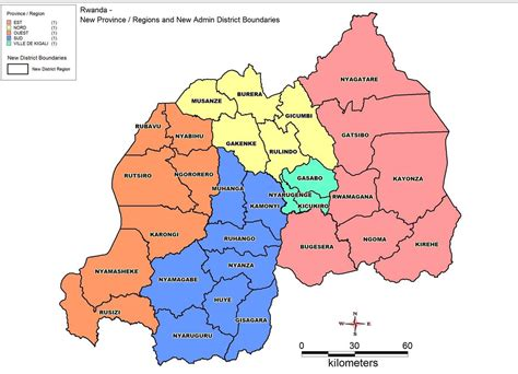 filerwanda districts mapjpg wikimedia commons