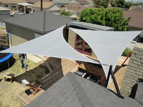 canvas roofs for patios got shade s shade sails got shade s shade sails