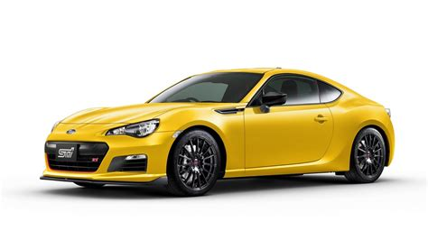 2018 Subaru Brz Ts Sti Picture 635677 Car Review Top